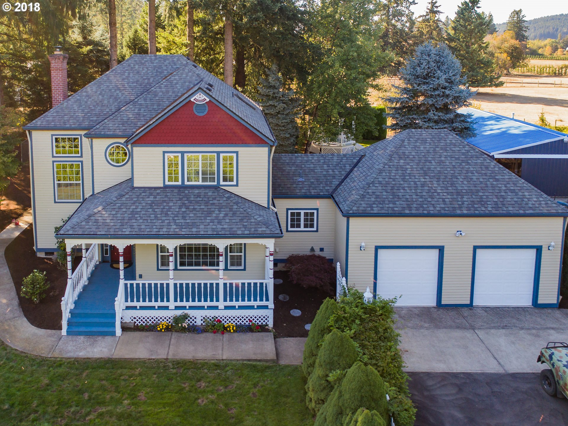 19475 S FISCHERS MILL RD, Oregon City OR 97045