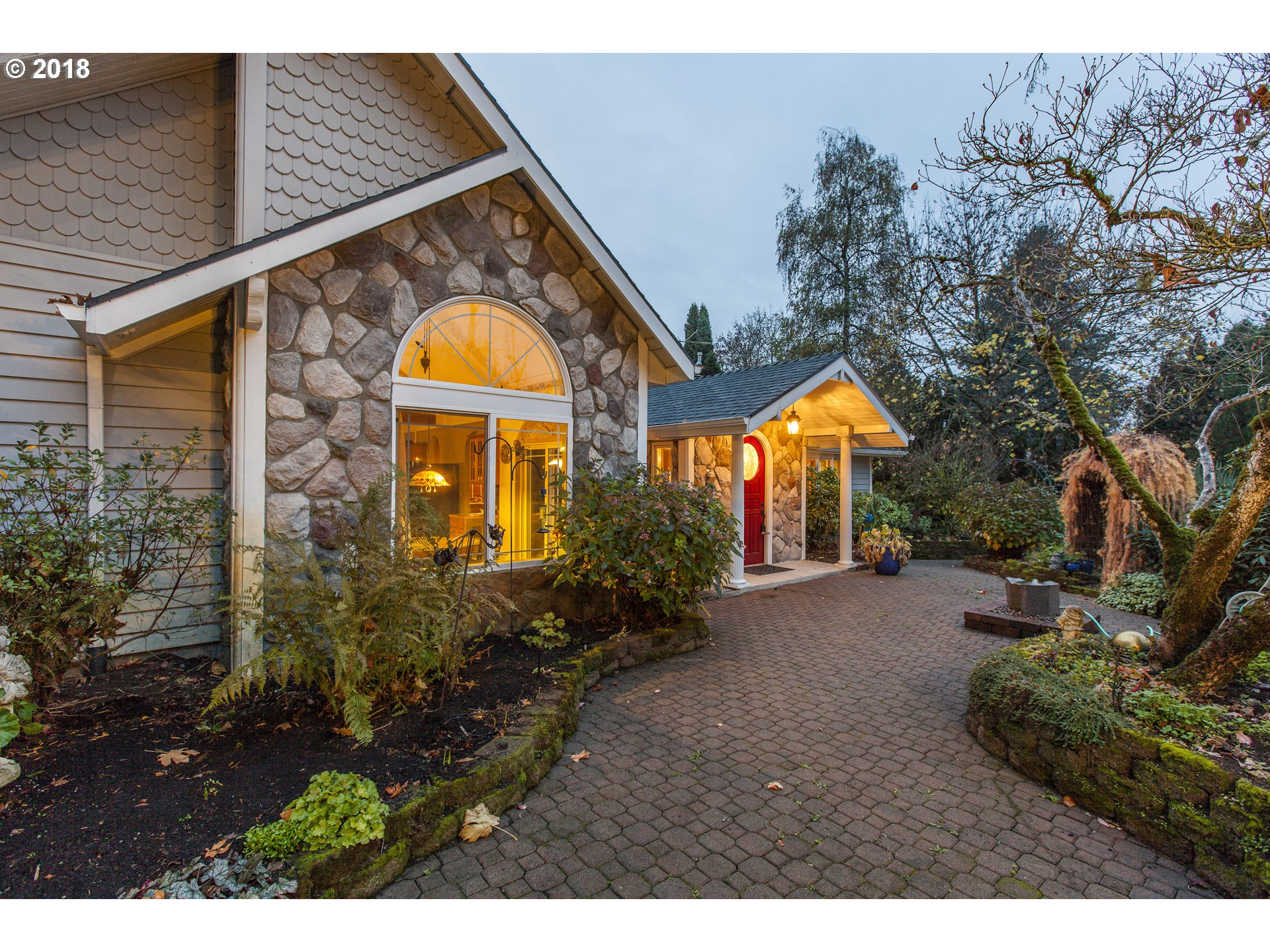 2483 SE TERRITORIAL RD, Canby OR 97013