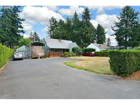 64 NE 202ND AVE, Portland OR 97230