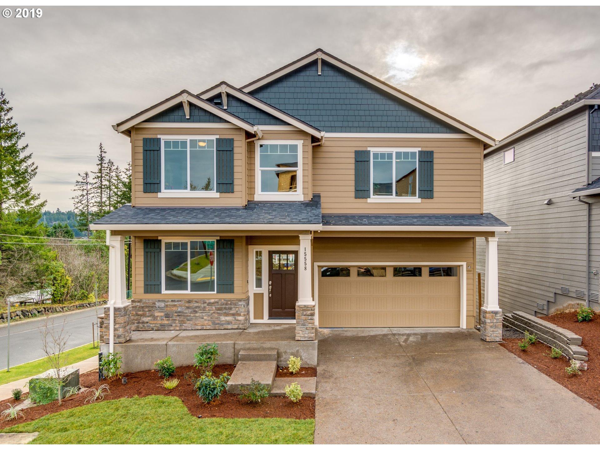15558 SW Wren LN, Beaverton OR 97007