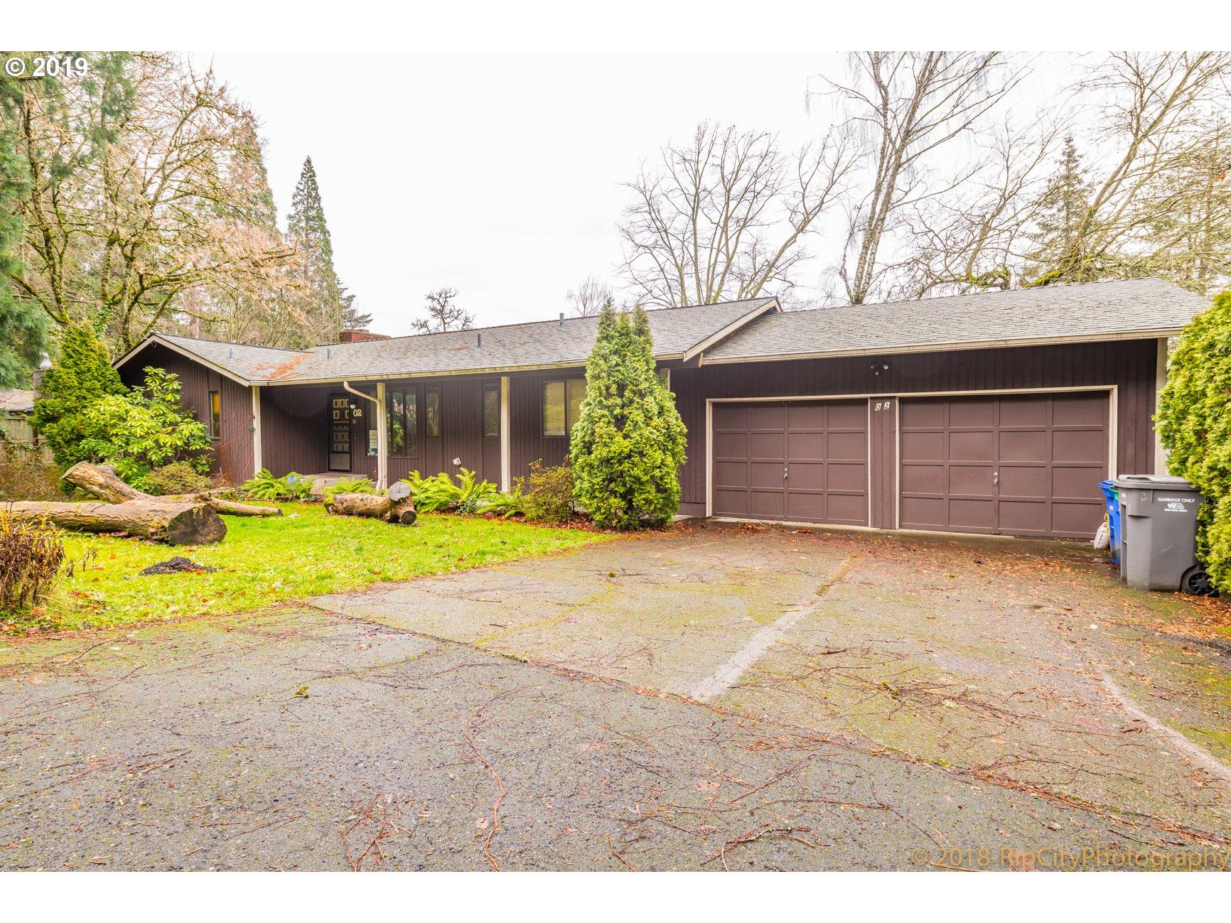 2 SW RIDGE DR, Portland OR 97219