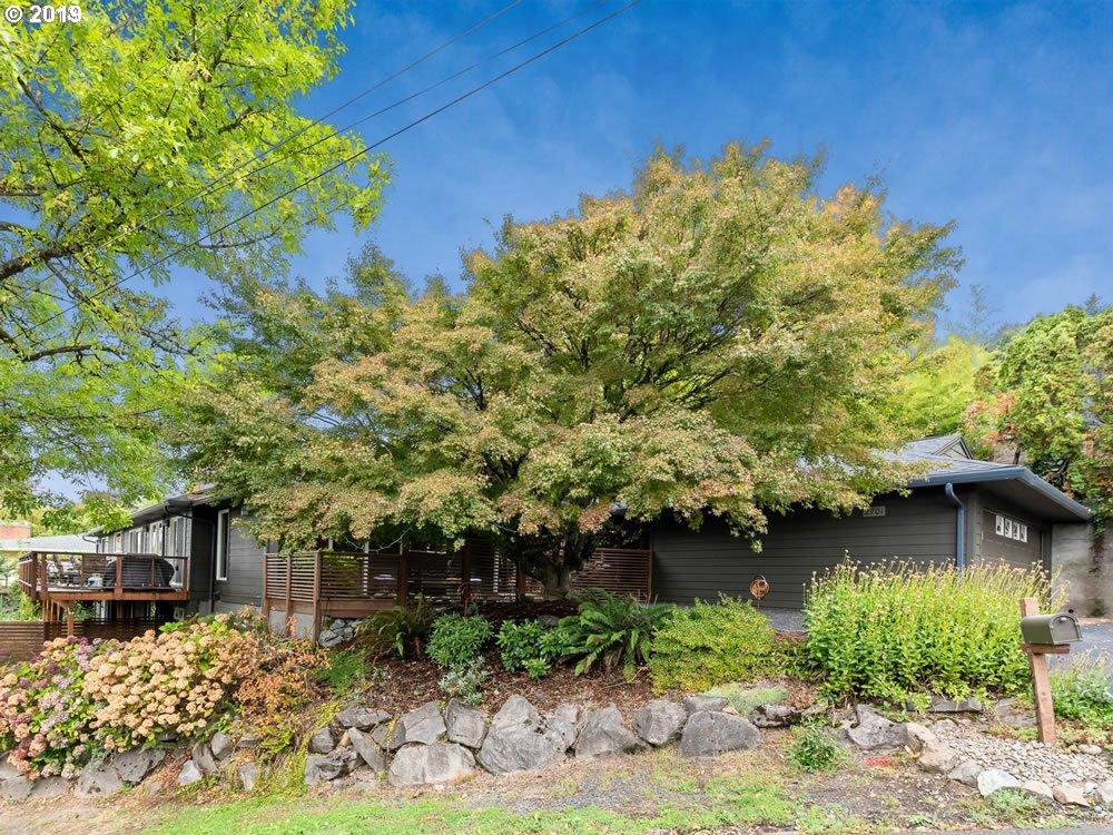 2701 SW HAMILTON ST, Portland OR 97239
