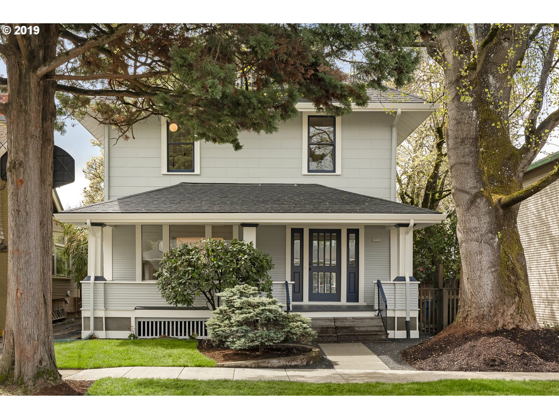 3950 SE HARRISON ST, Portland OR 97214