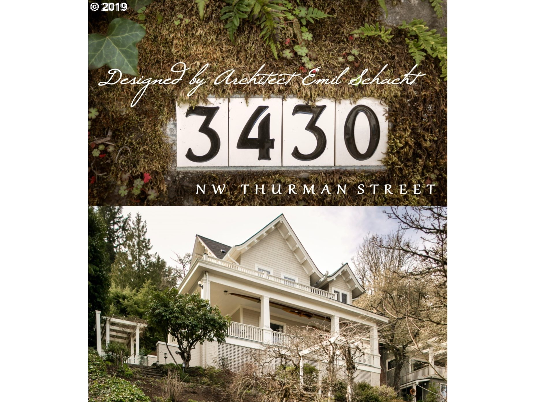3430 NW THURMAN ST, Portland OR 97210