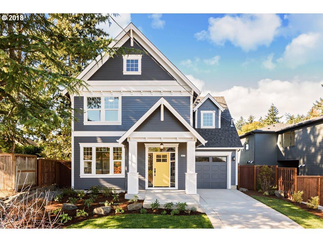 2215 N Emerson ST, Portland OR 97217
