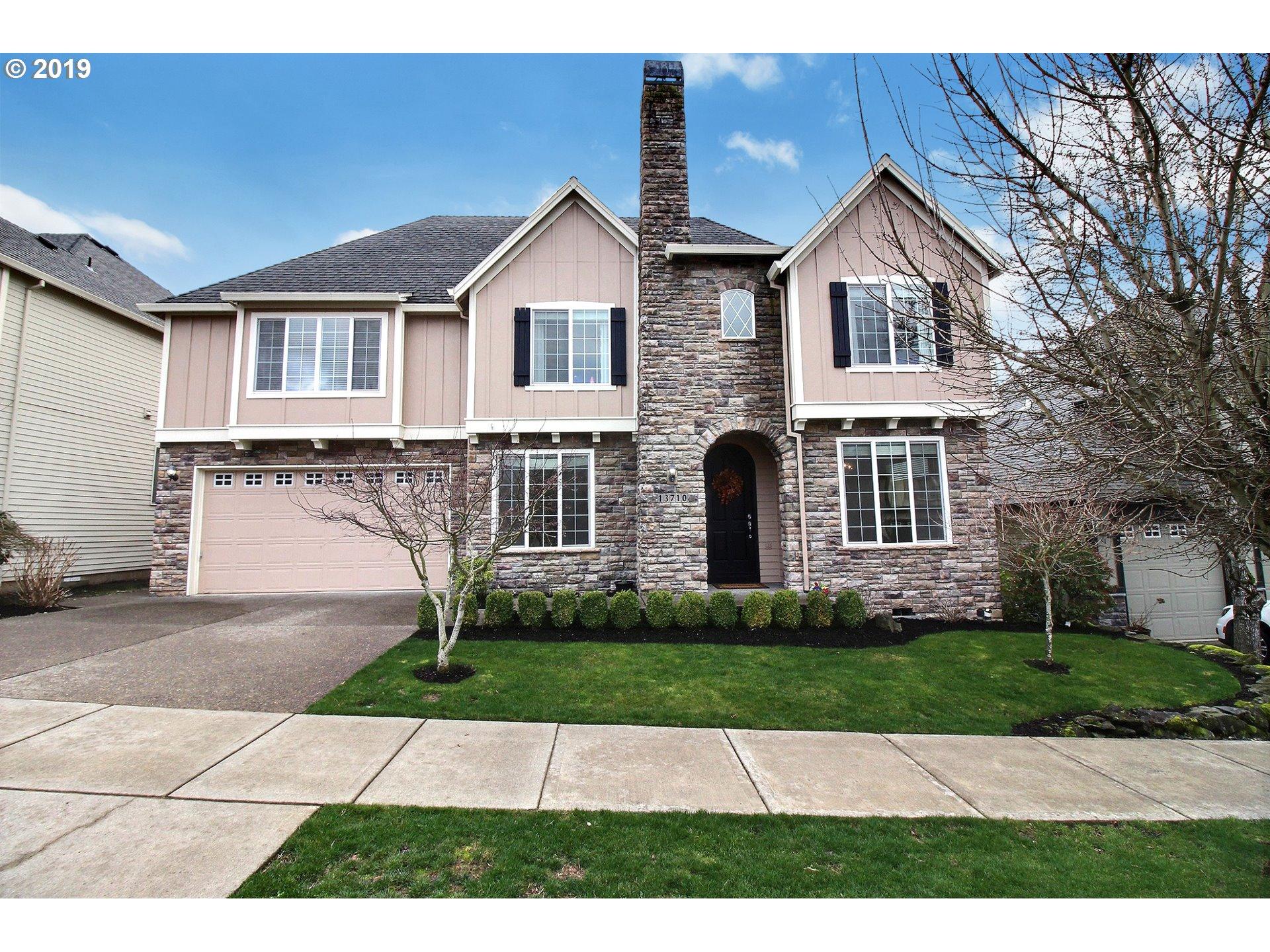 13710 NW HOGAN ST, Portland OR 97229