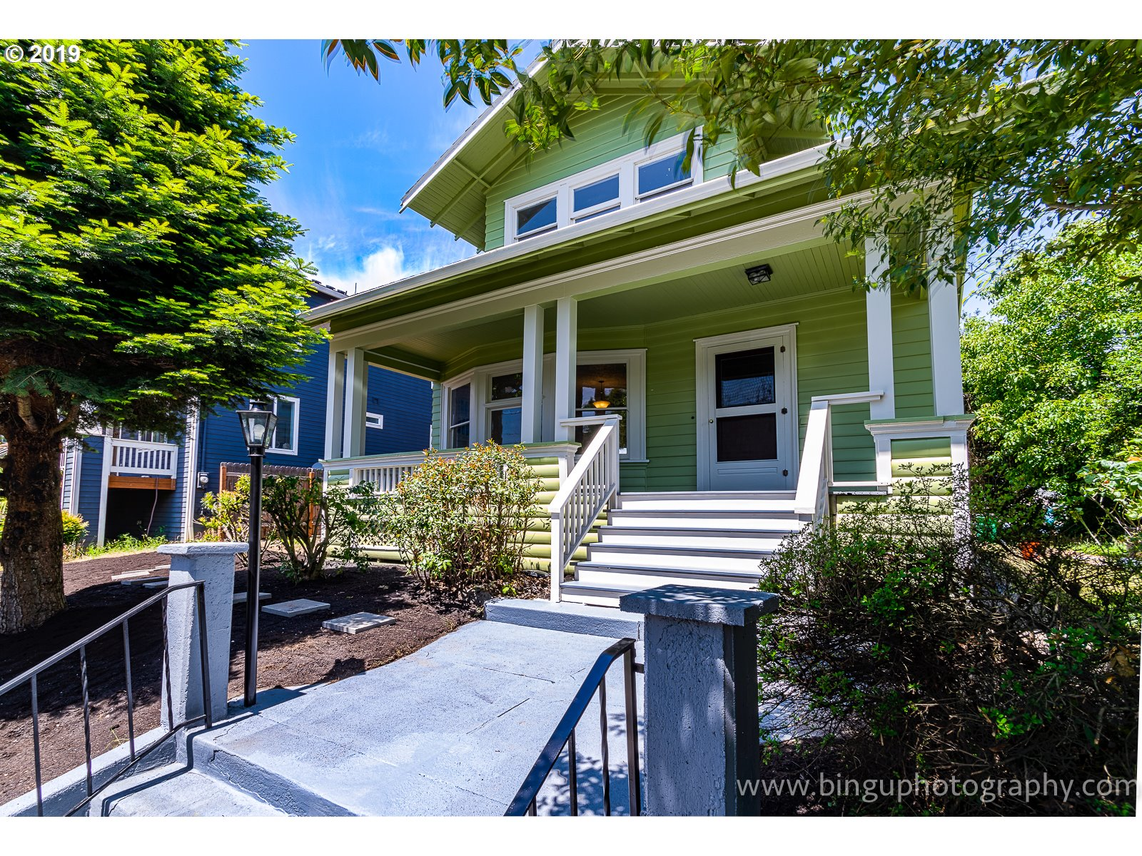 527 NE Cook ST, Portland OR 97212