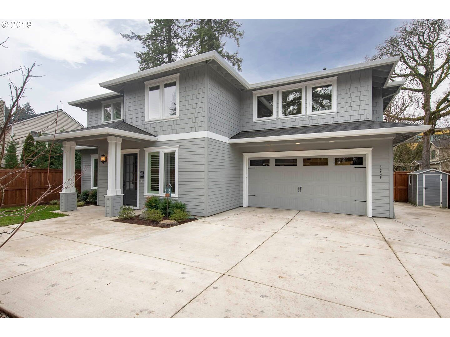 5328 LOWER DR, Lake Oswego OR 97035
