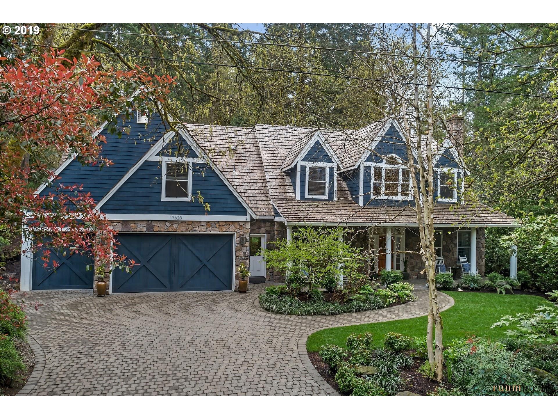17620 BLUE HERON RD, Lake Oswego OR 97034
