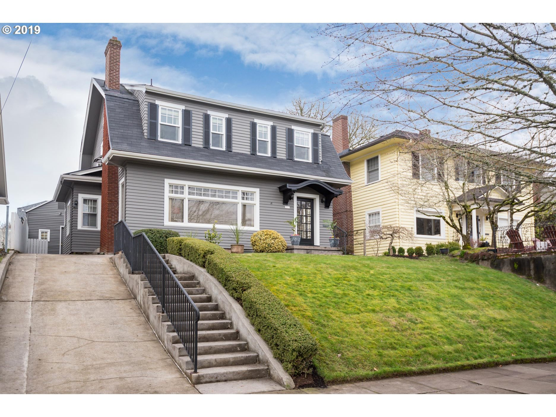3511 NE COUCH ST, Portland OR 97232