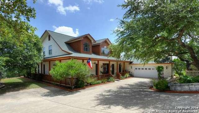 Lakehills Texas Homes for Sale on