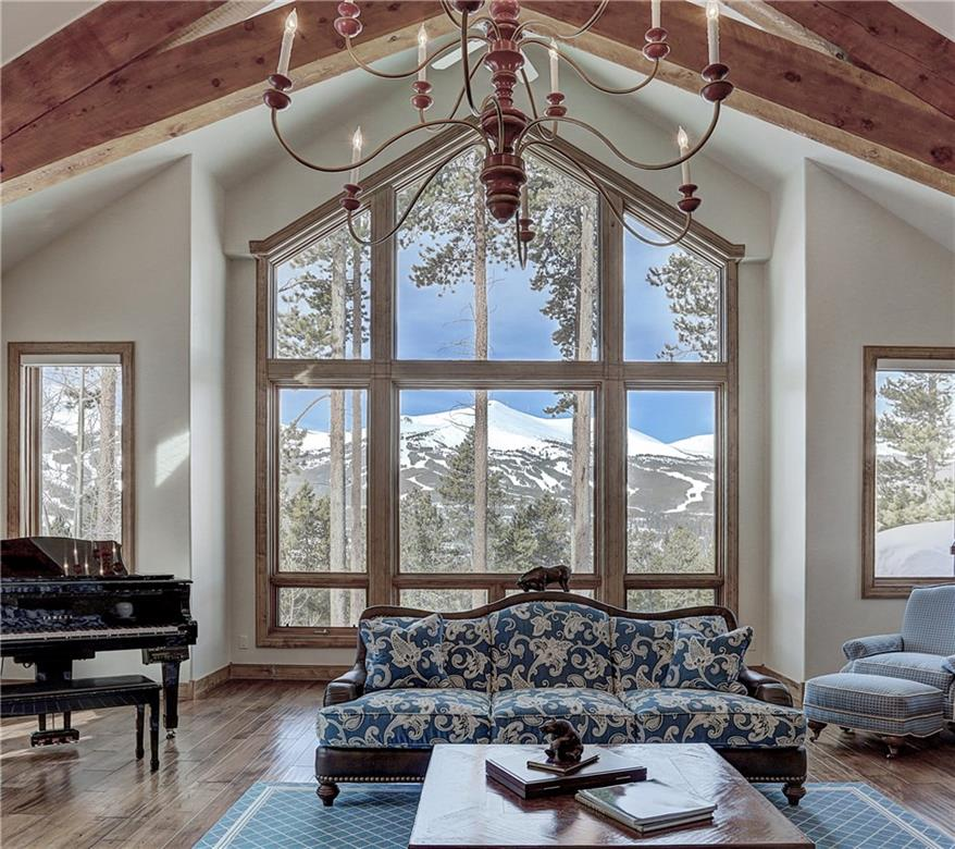 260 Gold Flake COURT, Breckenridge CO 80424