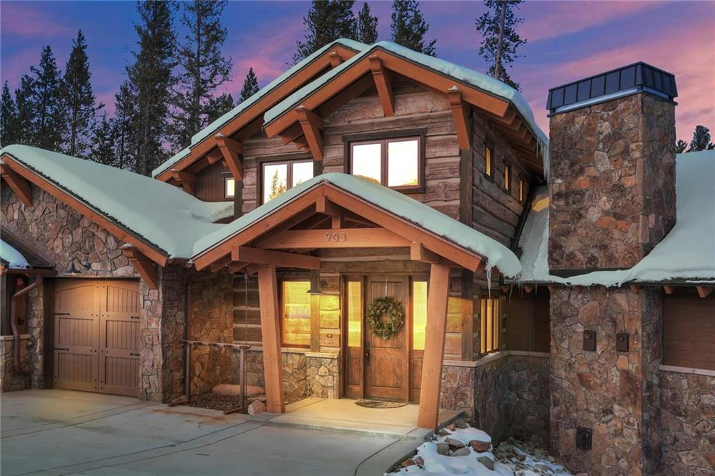 903 BEELER PLACE, Copper Mountain CO 80443