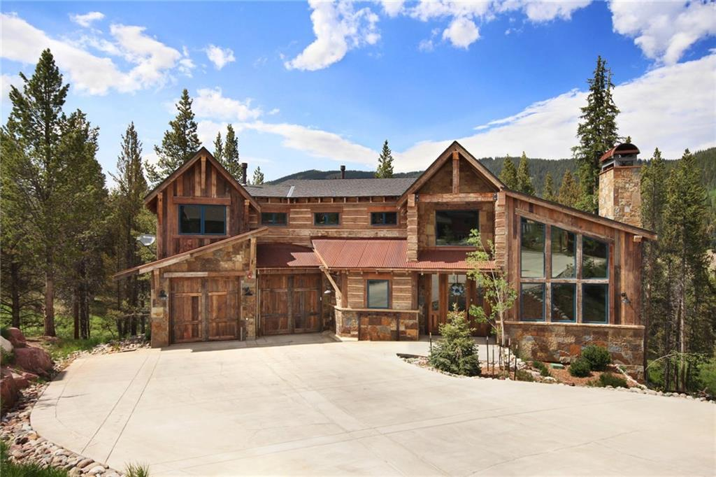 957 Beeler PLACE, Copper Mountain CO 80443