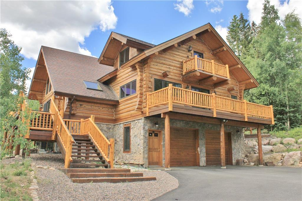 746 Wild Rose ROAD, Silverthorne CO 80498