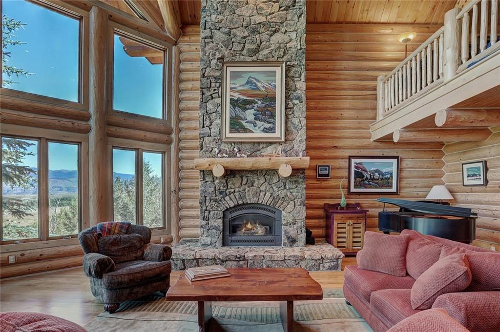 630 County Road 2407, Silverthorne CO 80498