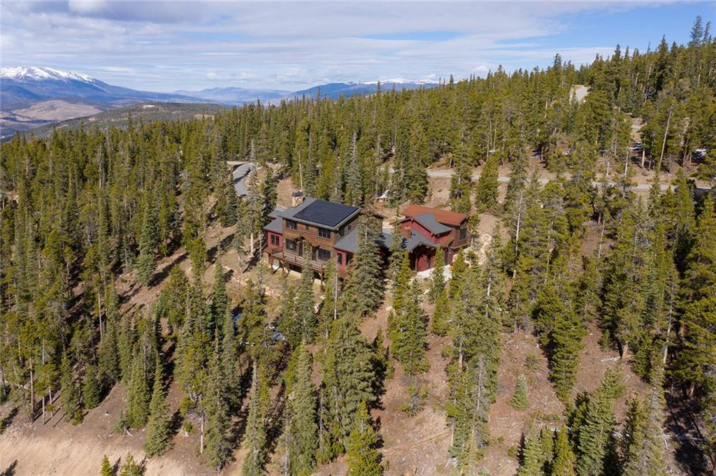 388 Miners View ROAD, Breckenridge CO 80424