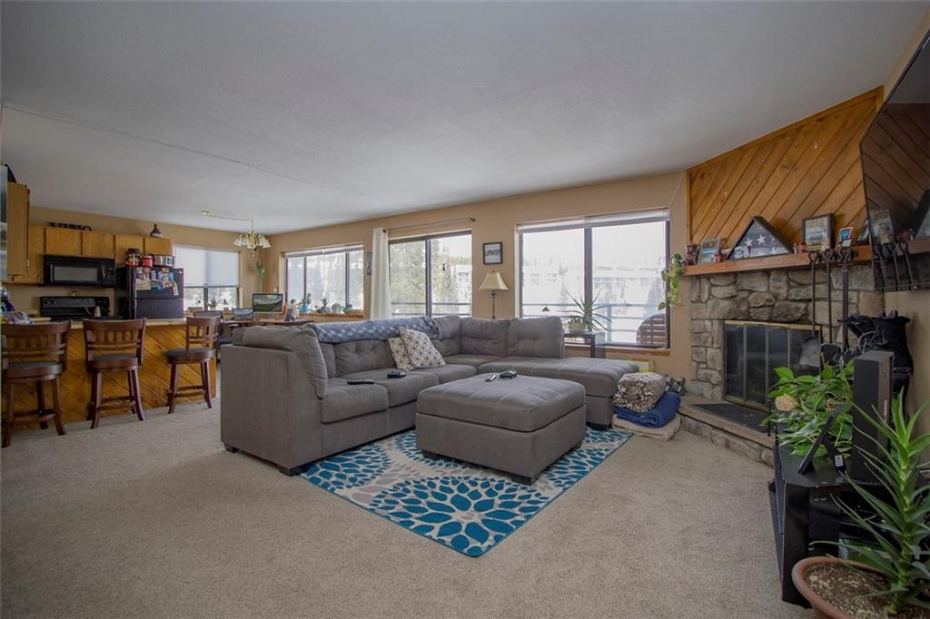 9876 Ryan Gulch ROAD Unit 206, Silverthorne CO 80498