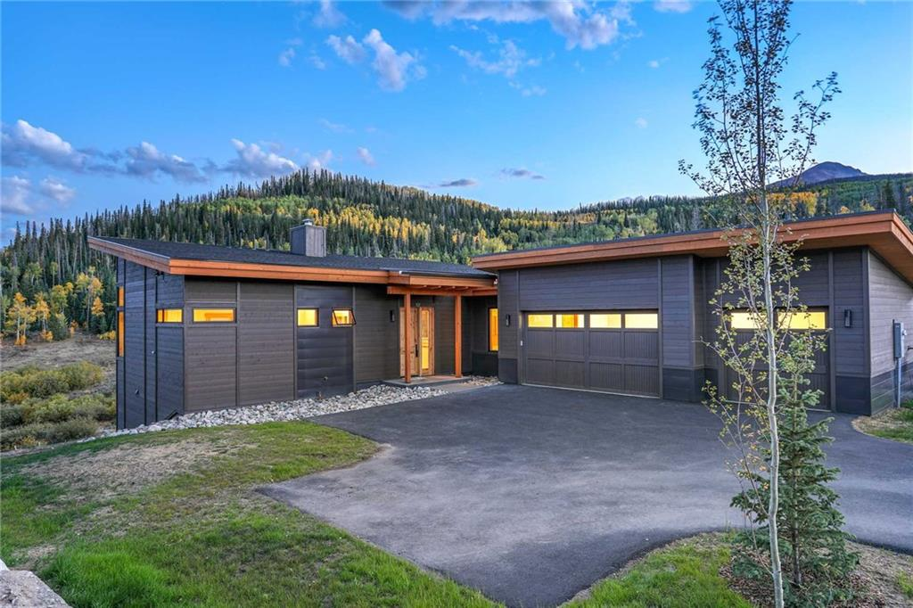 37 HART TRAIL, Silverthorne CO 80498