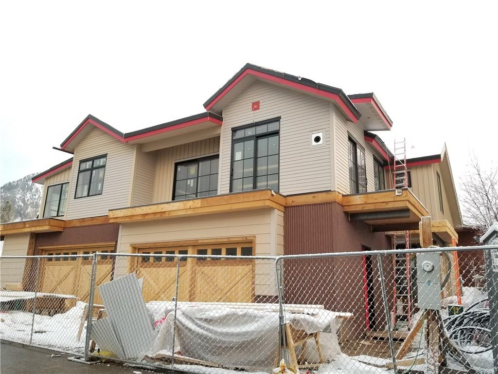 416 B Galena Street ALLEY, Frisco CO 80443