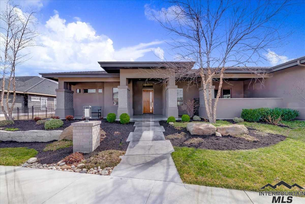 3168 S Brookwater Ln., Eagle ID 83616