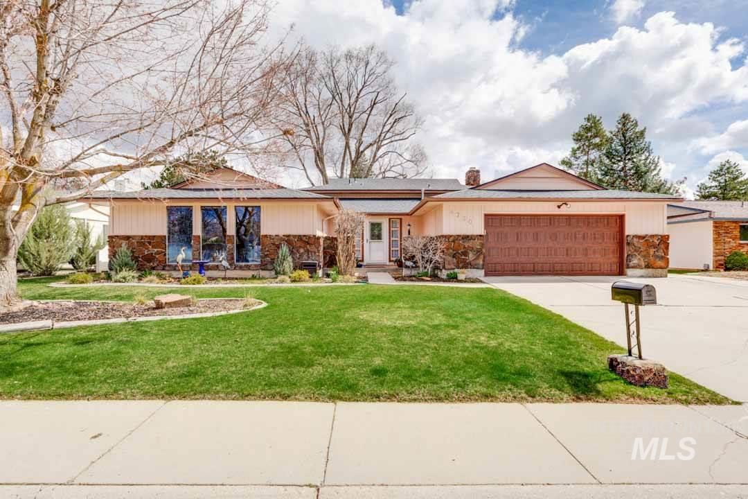 4730 S Chinook Ave, Boise ID 83709