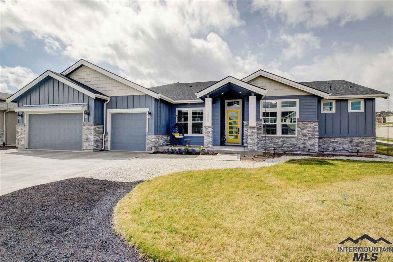 2209 E Mores Trail Drive, Meridian ID 83642
