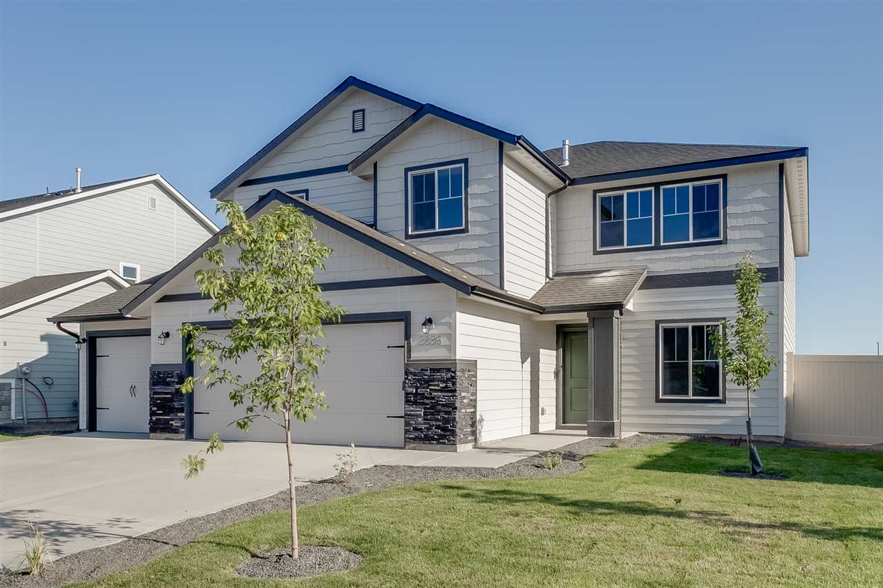 2886 W Everest St, Meridian ID 83646