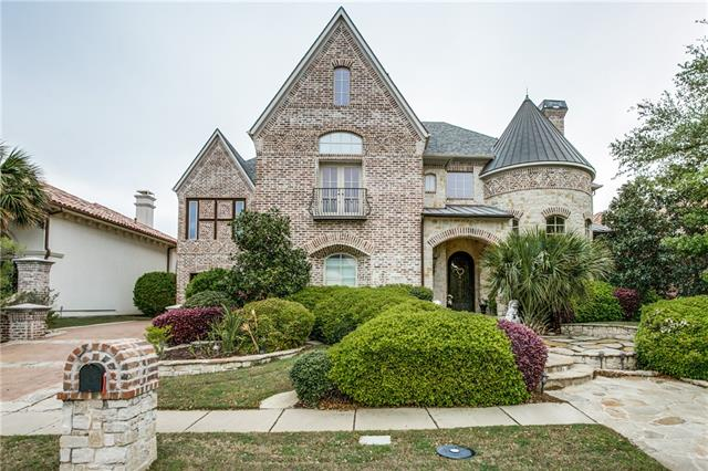 1632 Prince William Lane, Frisco TX 75034