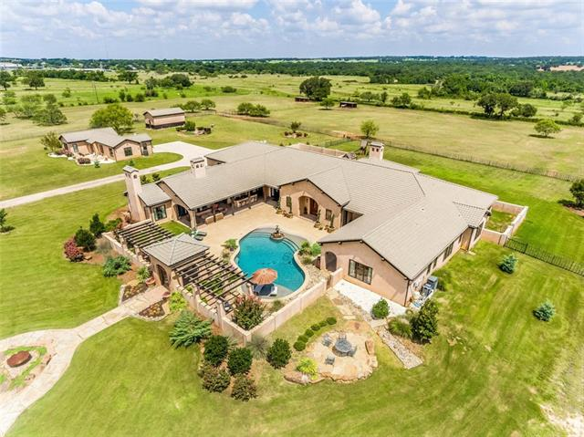 3234 Harwell Lake Road, Weatherford TX 76088
