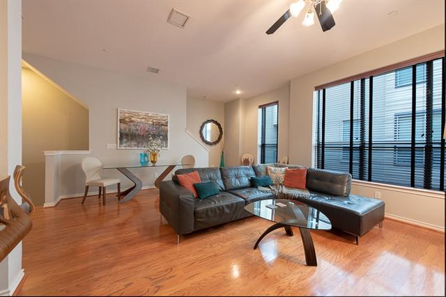 4050 Mckinney Avenue Unit 8, Dallas TX 75204