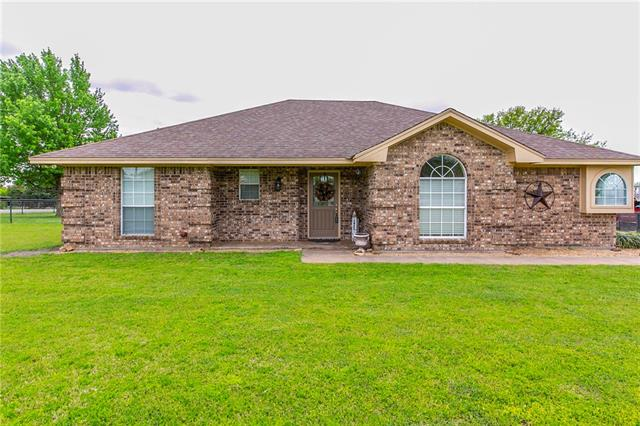 3025 Sunrise Trail, Weatherford TX 76088