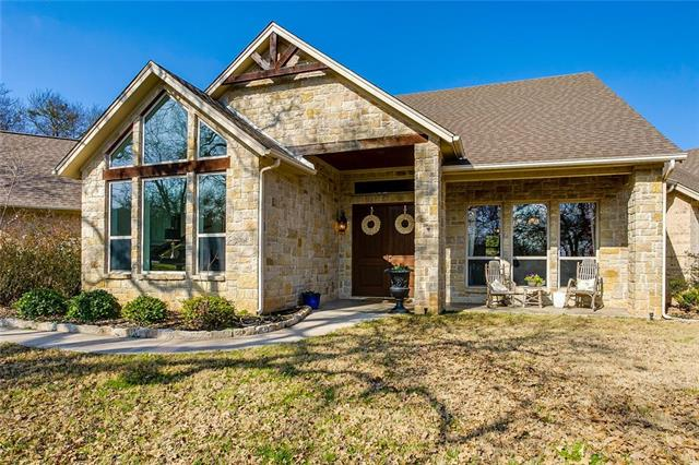 111 Driftwood Ranch Trail, Weatherford TX 76087