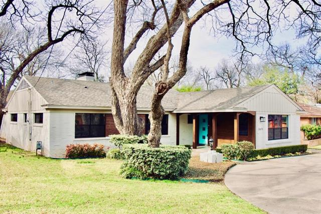 3615 Holliday Road, Dallas TX 75224