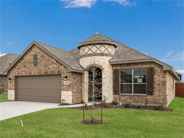 2509 Silver Fox Trail, Weatherford TX 76087