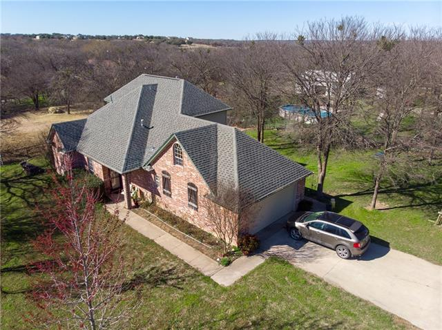 6891 Veal Station Road, Weatherford TX 76085