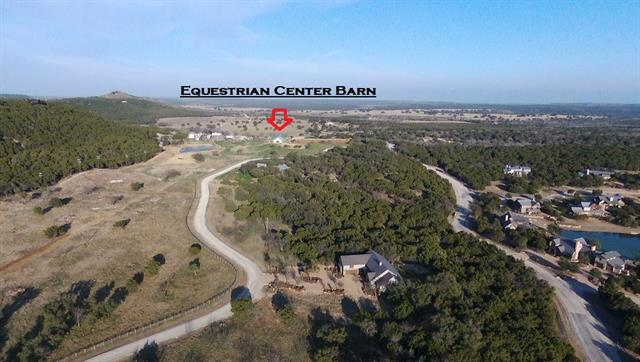 1195 Keechi Trail, Possum Kingdom Lake TX 76449