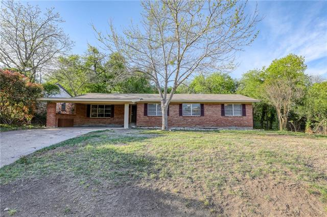 1438 W Water Street, Weatherford TX 76086