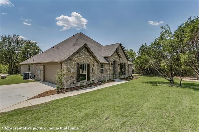 329 Timbers Circle, Poolville TX 76487