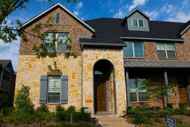 4237 Snow Goose Trail, Arlington TX 76005
