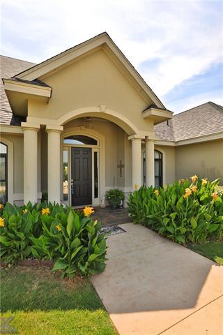 Abilene Texas Homes For Sale