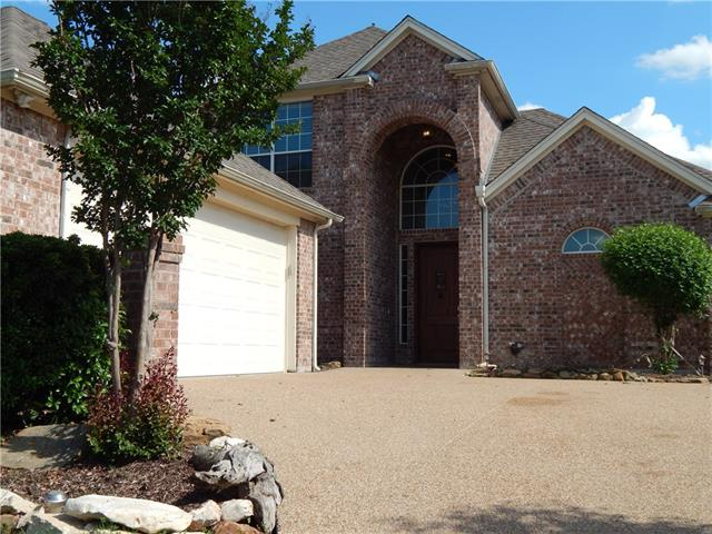 2030 Country Brook Drive, Weatherford TX 76087