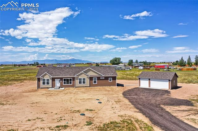 842 Spotted Owl Way, Calhan CO 80808