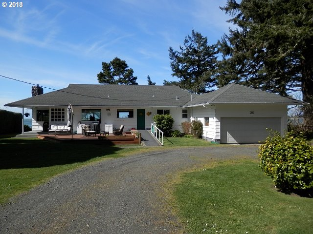 91501 CAPE ARAGO HY , Coos Bay OR 97420