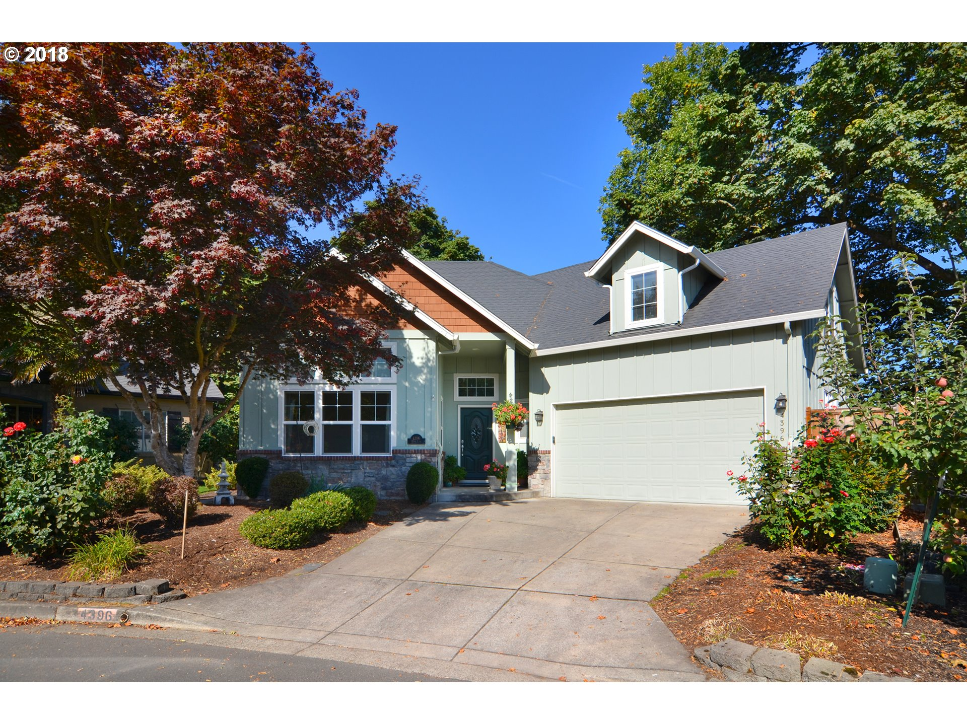 4396 KATY LN, Eugene OR 97404