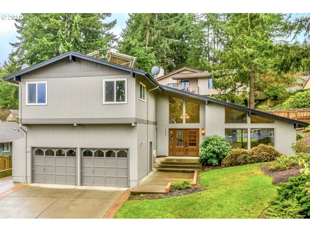2664 TERRACE VIEW DR, Eugene OR 97405