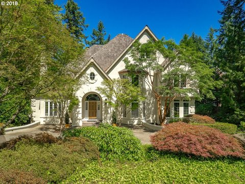 1099 TERRACE DR, Lake Oswego OR 97034