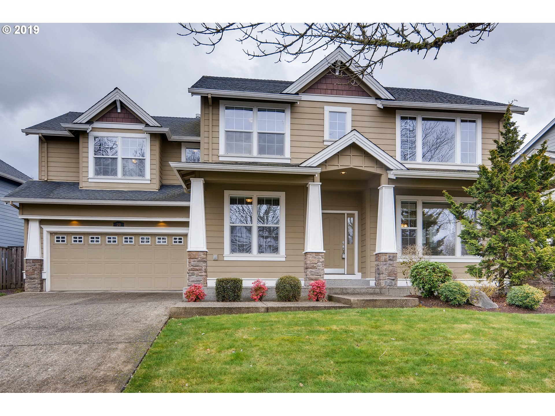 20 SW 167TH AVE, Beaverton OR 97006