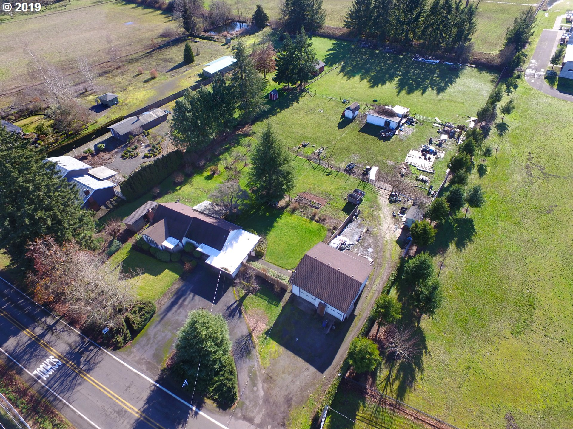 7399 THURSTON RD, Springfield OR 97478