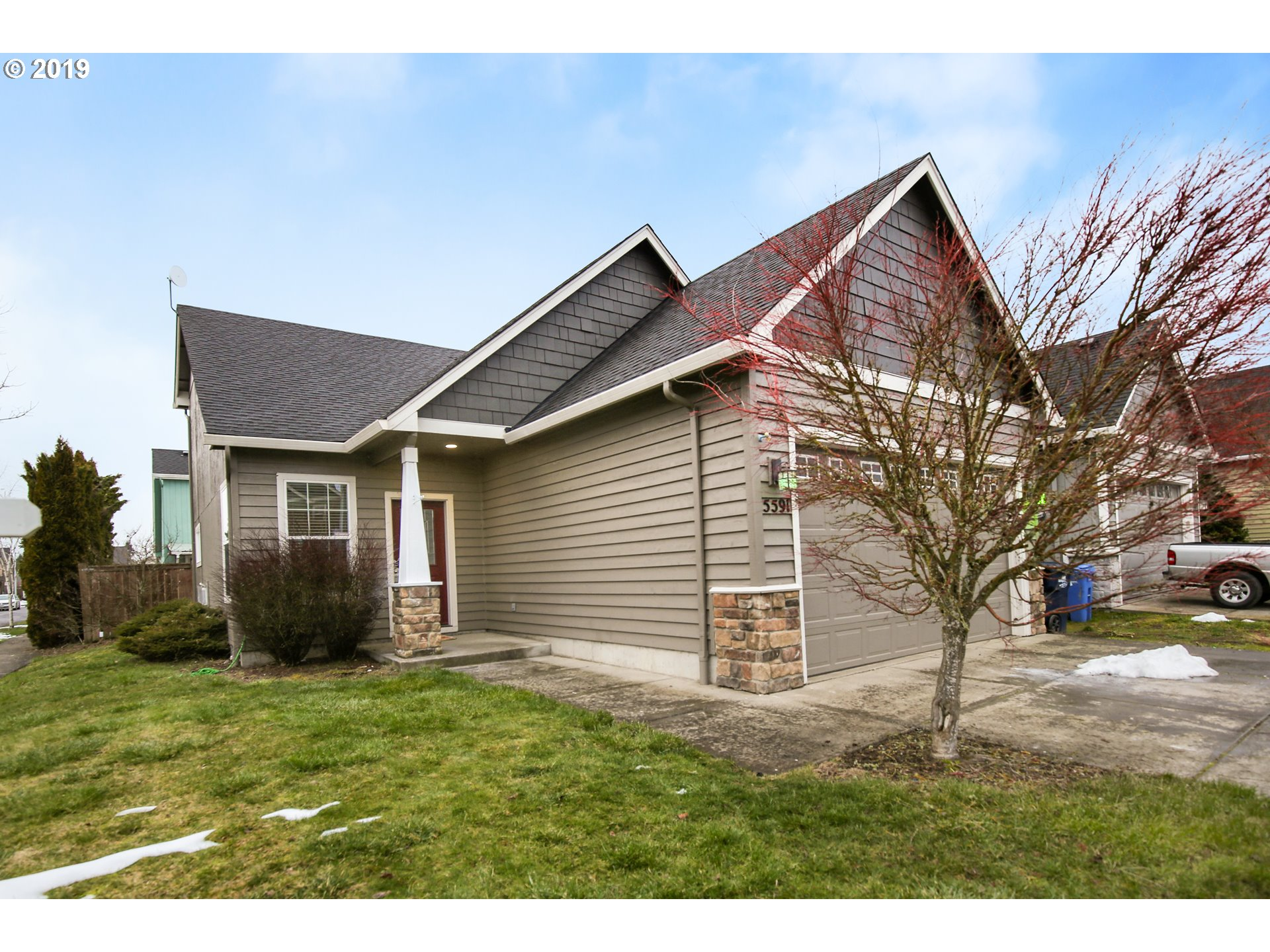 5591 KING ARTHUR CT, Eugene OR 97402